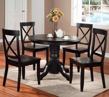 Home Styles Round Dining Table