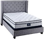 Serta Perfect Sleeper Harmonize 12 Pillowtop FL Mattress Set - H205553