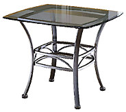 Hillsdale Furniture Abbington Square End Table - H282953
