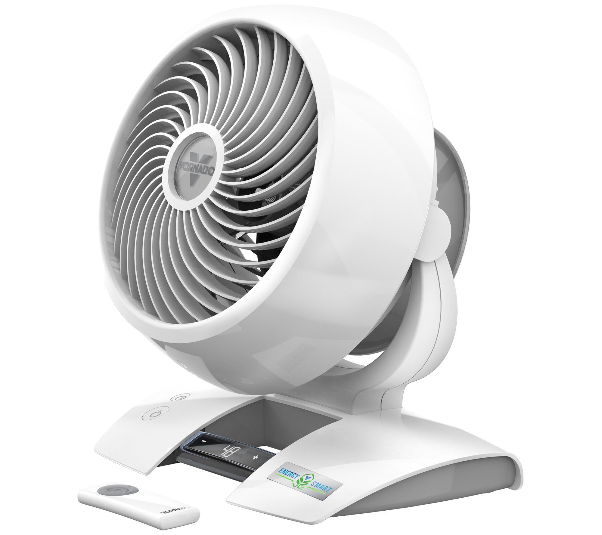 Room To Room Air Circulator : Vornado dc whole room air circulator — qvc