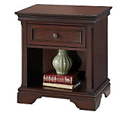 Home Styles Lafayette Nighstand - H366553
