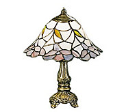 Tiffany Styled 12H Daffodil Bell Lamp - H58153