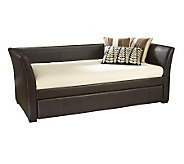 Hillsdale Furniture Malibu Daybed with SupportDeck& Trundle - H174054