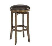 Hillsdale Furniture Brendan Backless Bar Stool - H174154