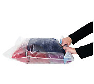 Travelon Set of 2 Compression Packing Bags - H177254