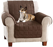 Sure Fit Furniture Cover Chair with Memory Foam Seat - H209454