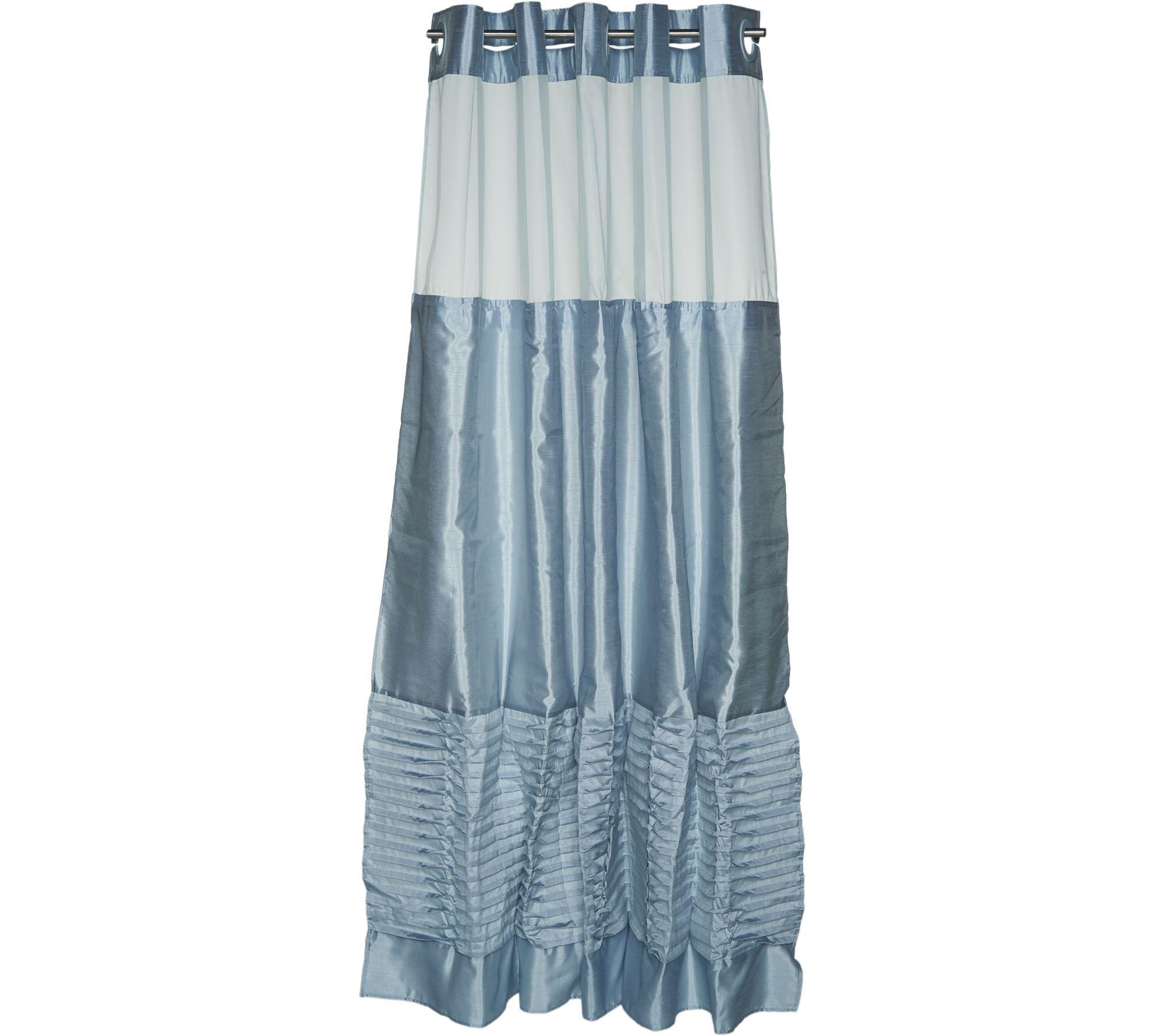 Shower Curtains Bath For the Home QVCcom