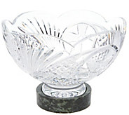 Waterford and Connemara Marble 10 Bowl with Marble Base - H213854