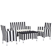Figueroa 4-Piece Outdoor Set - H288854