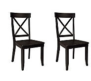 Home Styles Dining Chair - 2 Pack - H147655