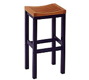 Home Styles 24 Bar Stool - H159655