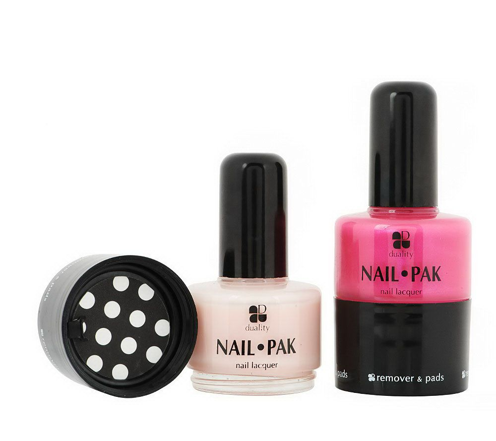 Fantastic Nail Polish And Remover In One Frieze - Nail Art Ideas ...