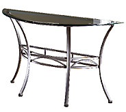 Hillsdale Furniture Abbington Console Table - H282955