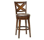 Hillsdale Furniture Sunhill Swivel Counter Stool - H348655