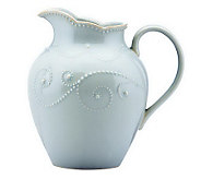Lenox French Perle Medium Pitcher - H365655