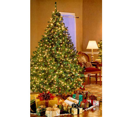 Qvc Artificial Christmas Trees
