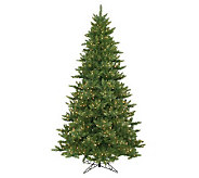 8-1/2 Camdon Fir Tree by Vickerman - H155156