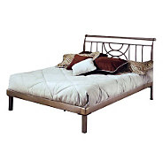 Hillsdale Furniture Mansfield Bed - Queen - H156456
