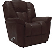 La-Z-Boy Maverick Oversized Rocker Recliner w/ Memory Foam - H204256