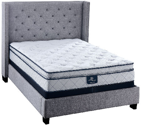 Serta Perfect Sleeper Harmonize 12