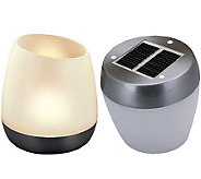 P3 P7615 Flip n Charge Candle - H364056