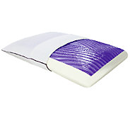 Sealy Memory Foam Bed Pillow with Optigel Standard - H283157