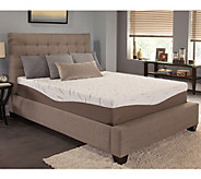 Energize! 12 Firm Gel Memory Foam QueenMattress - H289057