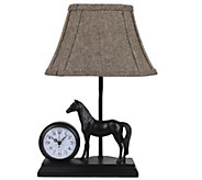 12 Winning Time Accent Lamp by Valerie - H296257