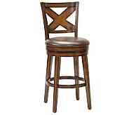 Hillsdale Furniture Sunhill Swivel Bar Stool - H348657