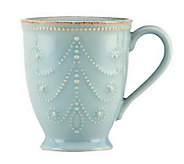 Lenox French Perle Mug - H365657