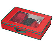 Household Essentials China Storage Tabletop SetChest - H368357