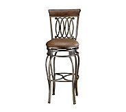 Hillsdale Furniture Montello Swivel Counter Stool - H122958