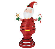 Home Reflections Metal Bobble Holiday Characters - H202958