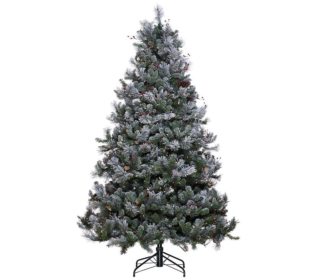 Hallmark Snowdrift Spruce Tree | Autos Post
