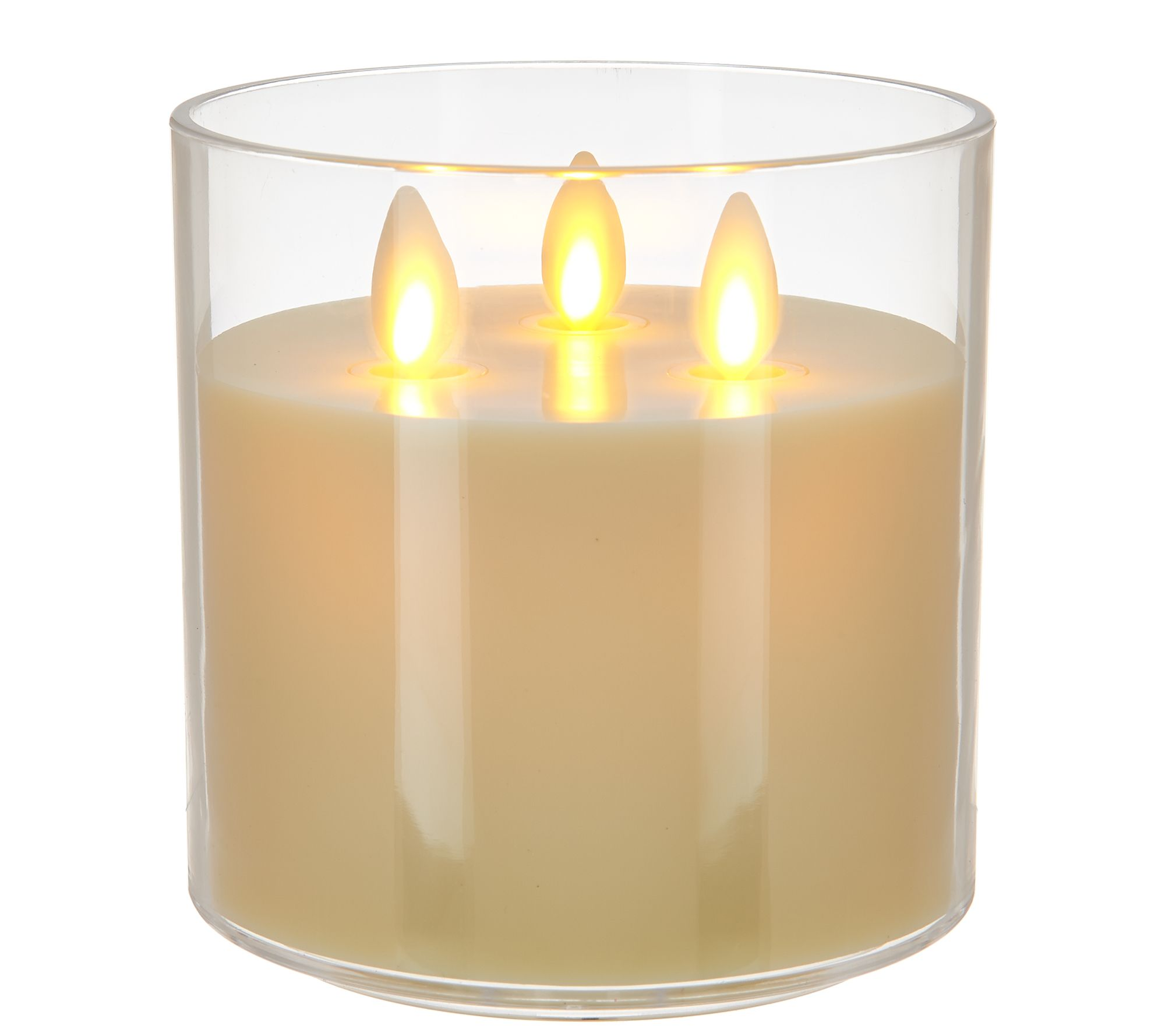 Multi Wick Candles Luminara Candles Scents For The Home Qvccom