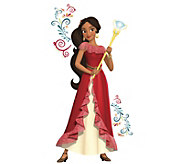 RoomMates Disney Princess Elena Giant Peel & Stick Wall Decals - H291558