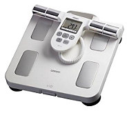 Omron Healthcare Full-Body Sensor Scale - 5 Fitness Indicators - H349958