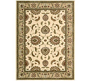 Nourison Atlas 23 x 8 Persian Machine-Made Rug - H350358