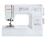 Janome HD3000 Heavy-Duty Sewing Machine - H357858