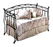 Hillsdale House Camelot Daybed with Support Deck - H130059