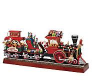 Mr. Christmas Santas Express - H184159