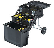 Stanley 020800R FatMax 4-in-1 Mobile Work Station - H281459