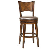 Hillsdale Furniture Jenkins Swivel Counter Stool - H348659