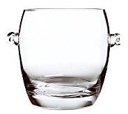 Luigi Bormioli Michelangelo Ice Bucket with Handles - H364959