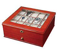 Mele & Co. Chris Watch Box - H155360