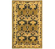 Anatolia III 3 x 5 Handtufted Oriental Wool Rug - H183660
