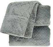 Berkshire Velvet Soft Matte Shine Dobby Full Sheet Set - H210860