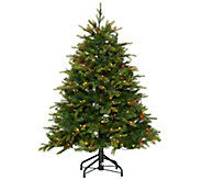 Bethlehem Lights Prelit 5 Shenandoah Pine Full Christmas Tree - H213360