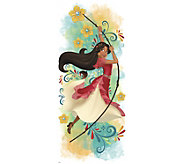 RoomMates Disney Princess Elena Peel & Stick Wall Graphic - H291560