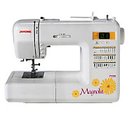 Janome Magnolia 7330 Computerized Sewing Machine - H357860